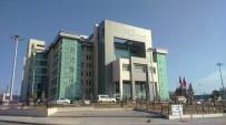 KAMERA SİSTEMİ - Gaziantep'te FETÖ Sanığı Öğretmenler İlk Kez Hakim Karşısında