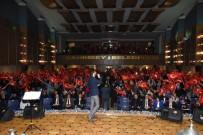 ŞAHINBEY BELEDIYESI - Gaziantep'te Tarihi Değiştiren Direniş Konferansı