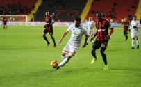 Gaziantepspor 9 Hafta Sonra Kazandı