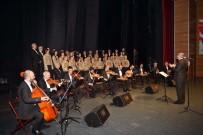 OSMAN HAMDİ BEY - Gebze'de Türk Sanat Müziği Ziyafeti