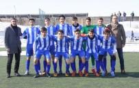 YÜCEL BARAKAZİ - Genç Yetenekler PTT 1. Lig'de