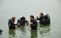 MUSTAFA ŞAHİN - Göl Dibinde Bazilikadan Daha Eski Bir Tarih Ortaya Çıktı