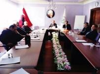 ŞEHİR İÇİ - Gölbaşı Belediyesi Kent Konseyi Toplantısı Düzenlendi