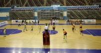 Haliliye Belediyesi 0- Kızıltepe Voleybol Açıklaması 0