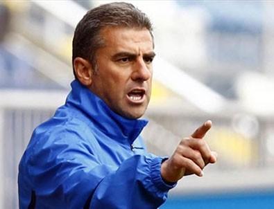 Hamza Hamzaoğlu, Derin Futbol'a konuştu