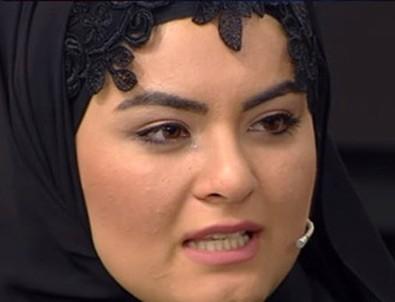 Hanife'den flaş karar: Artık yokum!