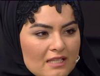 FENOMEN - Hanife'den flaş karar: Artık yokum!