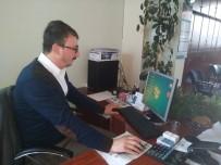 SU SAYACı - Hisarcık'ta Gece 24.00'E Kadar Su Sayacı Kontör Yüklemesi Yapılabilecek