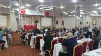 İHV Kozaklı Eğitim Ve Kardeşlik Kampı Yapıldı