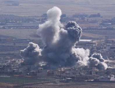 Irak'ta DEAŞ'ın 13 üst düzey yöneticisi öldürüldü