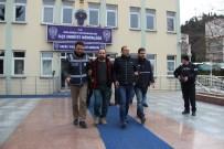 SİLAHLI SALDIRI - İşadamına Silahlı Saldırı Sonrası Operasyon Açıklaması 7 Gözaltı