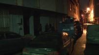 PKK TERÖR ÖRGÜTÜ - İstanbul'da PKK operasyonu: 70 gözaltı