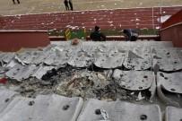 TAHAMMÜL - İşte Ankaragücü Maçının Ardından Yeni Şehir Stadyumu'nun Son Hali