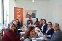 ÇOCUK GELİŞİMİ - KADEM'den 'Geleceğe İşbaşı Projesi'
