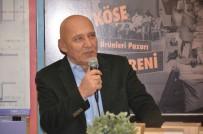ALTıNOK ÖZ - Kartal  Belediyesi TAK Ödülleri Sahiplerini Buldu