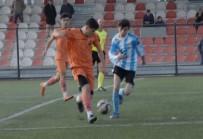 YENIAY - Kayseri Birinci Amatör Küme U-19 Ligi