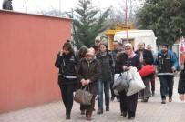 Kocaeli'de 5 Öğretmen FETÖ'den Tutuklandı