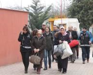 Kocaeli'de FETÖ/PDY Operasyonu Açıklaması