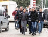 Kocaeli'de PKK Operasyonunda 4 Tutuklama