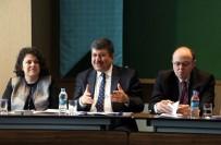 Konya'da '2017 Enerji Yönetimi Müfredat Çalıştayı' Yapıldı