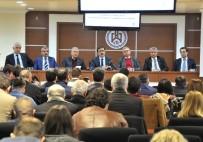 Konya'nın 2017 Yılı İhracat Hedefi 1.5 Milyar Dolar