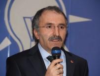 CENGİZ YAVİLİOĞLU - Maliye Bakan Yardımcısı Yavilioğlu Açıklaması ''Allah'ın İzniyle 16 Nisan'da Yeni Sistem Gelecek''