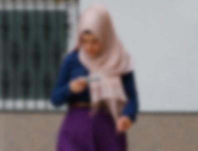 Lise öğrencisinin başörtüsü nedeniyle darbedildiği iddiası