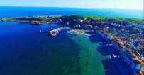 KADİR ALBAYRAK - Marmaraereğlisi Belediye Başkanı Uyan Açıklaması 'Marmaraereğlisi Cazibe Merkezi Olma Yolunda Emin Adımlarla İlerliyor.'