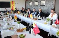 BALıKESIRSPOR - Mehmet Sepil Açıklaması 'Okan Buruk Kalacak'
