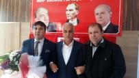 MHP Aladağ Ve Saimbeyli'de Bayrak Değişimi