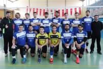 OSMAN GÜRÜN - Milas Belediyespor Şampiyonluk Yolunda Engelleri Aşıyor