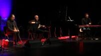 AHMET KAYA - Nilüfer'de 'Caz Tatili' Devam Ediyor