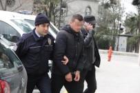 POLİS MERKEZİ - Ölümlü Kazanın Sürücüsü Adliyeye Sevk Edildi