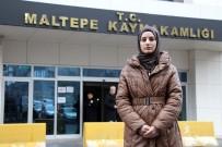MİNİBÜS ŞOFÖRÜ - Başörtülü Genç Kıza Minibüste Çirkin Saldırı