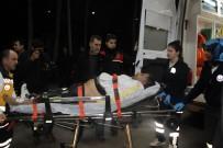 REHİNE KRİZİ - Rehine Krizi Operasyonla Sona Erdi