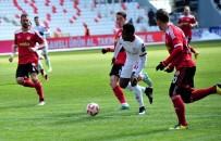 BALıKESIRSPOR - Samsunspor 1 Yıldır Deplasmanda Kazanamıyor