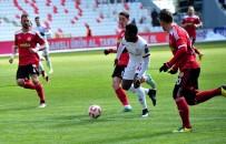 BALıKESIRSPOR - Samsunspor'un 1 Yıllık Hasreti