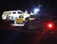 REHİNE KRİZİ - Şanlıurfa'daki rehine krizi sona erdi