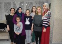 HAREKAT POLİSİ - Şehidin Ailesine Vefa