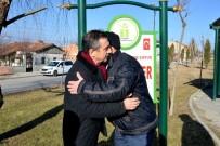 AHMET ATAÇ - Şehit Murat Özer'in Adı Ölümsüzleştirildi