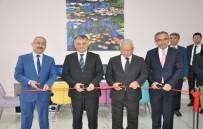 OKUMA SALONU - Şehit Prof. Dr. İlhan Varank Kütüphane Ve Okuma Salonu Açıldı