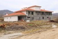 Serdivanspor Yeni Tesis Binasına Kavuşuyor