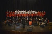 MAHSUNI ŞERIF - Sevdalı Türküler Konseri