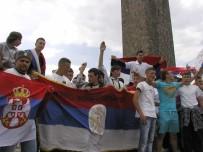 AŞIRI SAĞ - Sırplar Kosova'da Savaş İstemiyor