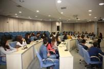 İŞ GÜVENLİĞİ KANUNU - Stajyerlere 'İş Sağlığı Ve İş Güvenliği' Eğitimi