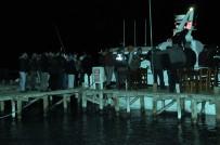 CANLI YAYIN - Tekne Alabora Oldu Açıklaması 2 Kişi Kayıp