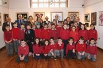 Trabzon'da İlkokul Öğrencilerine Yönelik 'Küçük Yazarlar Projesi'
