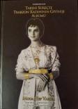 Trabzon Kadını'nın Giyim Kültürü Kitap Oldu