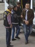 Turgutlu'da FETÖ'den 3 Kişi Tutuklandı