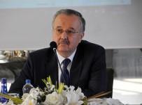 Vali Özdemir Otel İşletmecileri İle Toplantı Yaptı